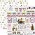 Kit de Papéis - Coleção O Que Me Faz Feliz (Ateliê Craft) - Imagem 2