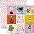 Kit de Papéis - Coleção O Que Me Faz Feliz (Ateliê Craft) - Imagem 7