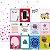 Kit de Papéis | Coleção Todos os Sonhos do Mundo AC - Imagem 7