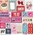 Kit de Papéis | Coleção Amor e Ponto AC - Imagem 5
