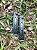 ESPATULA CURVA STN BI08 PTO - Imagem 1