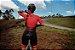 MACAQUINHO CICLISMO STN RACE RED FEM GG - Imagem 2