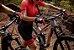 MACAQUINHO CICLISMO STN RACE RED FEM GG - Imagem 1