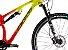 BICICLETA 29 OGGI CATTURA PRO GX 12V AMARELO/VERMELHO TAM 19 2021 - Imagem 3