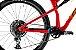 BICICLETA 29 OGGI CATTURA PRO GX 12V AMARELO/VERMELHO TAM 19 2021 - Imagem 2