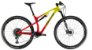 BICICLETA 29 OGGI CATTURA PRO GX 12V AMARELO/VERMELHO TAM 19 2021 - Imagem 1