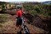 BERMUDA CICLISMO STN RACE RED FEM G - Imagem 2