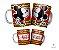 Kit Canecas Mickey e Minnie - Imagem 1