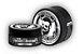 BARBER SHOP POMADA MODELADORA BLACK (PRETO) 130g - Imagem 1
