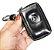 Chaveiro Capa de Chave Mercedes Benz Courvin Preto - Imagem 2