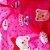 Cobertor Manta Plush (Pawbb Rosa) - Imagem 2