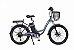 Bicicleta Elétrica Lev E-bike L Aro 24 - Cinza Espacial - Imagem 1