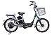 Bicicleta Elétrica Lev E-bike S Aro 22 - Cinza - Imagem 1