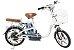 Bicicleta Elétrica Lev FARM E-bike Aro 18 - Borbomar - Imagem 1
