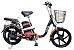 Bicicleta Elétrica Lev FARM E-bike Aro 18 - Chita - Imagem 1