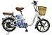 Bicicleta Elétrica Lev FARM E-bike Aro 18 - Imperial - Imagem 1
