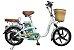 Bicicleta Elétrica Lev FARM E-bike Aro 18 Lítio - Noronha - Imagem 1