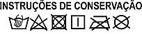 Meia-Calça STRIPES (fio 20 - listras) - Tamanho M - Imagem 4