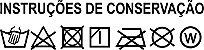 Pack Basic -  Meia Transparente Stripes Black (um par) + Meia Transparente Caution Black (um par) - Imagem 4