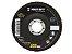 DISCO FLAP ECOINOX FIBRA RETO 4.1/2 GRANA 60 HEAVY DUTY - Imagem 1