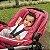 Bebê Conforto Nest 412 Melange Vermelho - Kiddo - Imagem 2