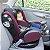 Cadeira para Auto Stretch Melange Vinho - Kiddo - Imagem 7