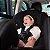 Cadeira para Auto Max Plus Preto/Vermelho  - Kiddo - Imagem 6