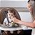 Cadeira de Alimentação Enjoy Marrom - Kiddo - Imagem 7