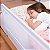 Grade de cama Zen Branco - Kiddo - Imagem 2