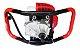 Perfurador De Solo 52cc A Gasolina C/ Broca De 200mm - Imagem 2