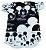 Camisa Camiseta Longline Mickey Masculina - Imagem 2