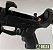 2 Recoil Buffer Amortecedor De Impacto T4 M4 M16 Ar15 Yellow - Imagem 1