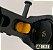 2 Recoil Buffer Amortecedor De Impacto T4 M4 M16 Ar15 Yellow - Imagem 2
