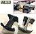 Clip Para Unir Carregadores Fuzil T4 M4 M16 Ar15 223 556 Blk - Imagem 8