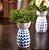 Vaso Decorativo em Cerâmica - Imagem 3