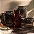Vaso Com Alça Corda M - Industrial - Imagem 3