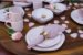 Prato De Sobremesa Pink Sand Ryo - 21,5 Cm - Imagem 3