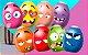 Masturbador Egg Uhum! Sexy Fantasy - Imagem 9