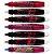 Caneta Comestivel Sexy Pen Sensuale - Morango com Champanhe - Imagem 3