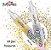 Caneta Comestível Com Glitter Hot Pen Unicorn 35g Hot Flowers - Churros - Imagem 2