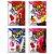 Bala Explosiva Dip Loko Pop Hits 7g - Tutti Frutti - Imagem 2