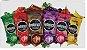 Preservativo Masculino Aroma Chocolate Com 3 Unid. Sex Free - Imagem 4