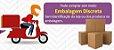 Plug Anal Kit C/ Base Removível Cor Vermelho E Rosa - Imagem 4