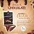 Calcinha Comestível Vibration Intt Sabor Chocolate - Imagem 4