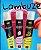Gel Saborizado e Beijável Lambuze Vodka Com Energético- Massagens Sensuais  Unissex Com Efeito Térmico Lambuze Intt - Imagem 2