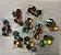 Bolinha Excitante Explosiva Cores Variadas Pacote com 5 Bolinhas - Imagem 4