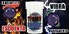 Bolinha Hot Ball Termo Shock Esquenta Vibra c/ 02 unid - Imagem 2