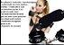 Kit Top Submissa  Venda  bracelete E Algema - Imagem 2