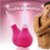 Ducha Higienica Sanity Tam 14 Padrao Com 2 Aplicador- Cor Rosa - Imagem 2