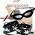 Kit Panter Sexy 2x1 Algema Bracelete + Máscara Sex - Imagem 1